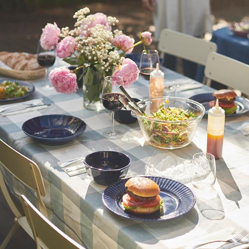 RUTIG tablecloth