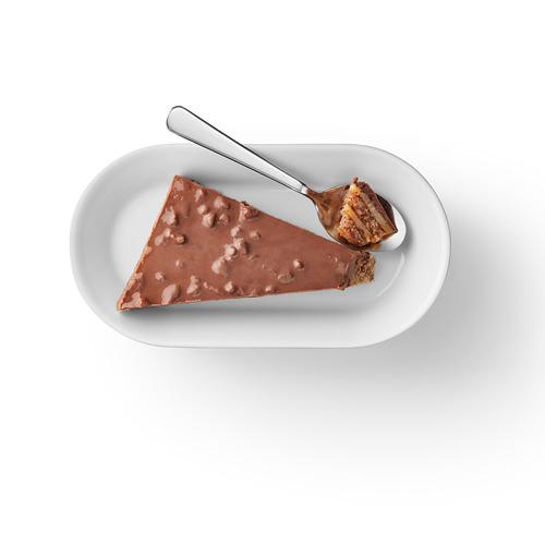 DAIM migdolų pyr. su šokoladu, karamele