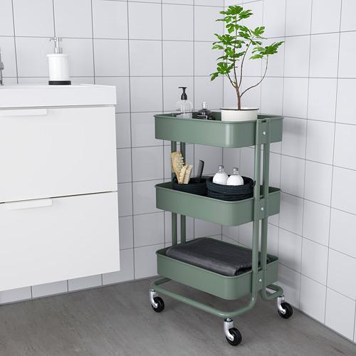 RÅSKOG vežimėlis