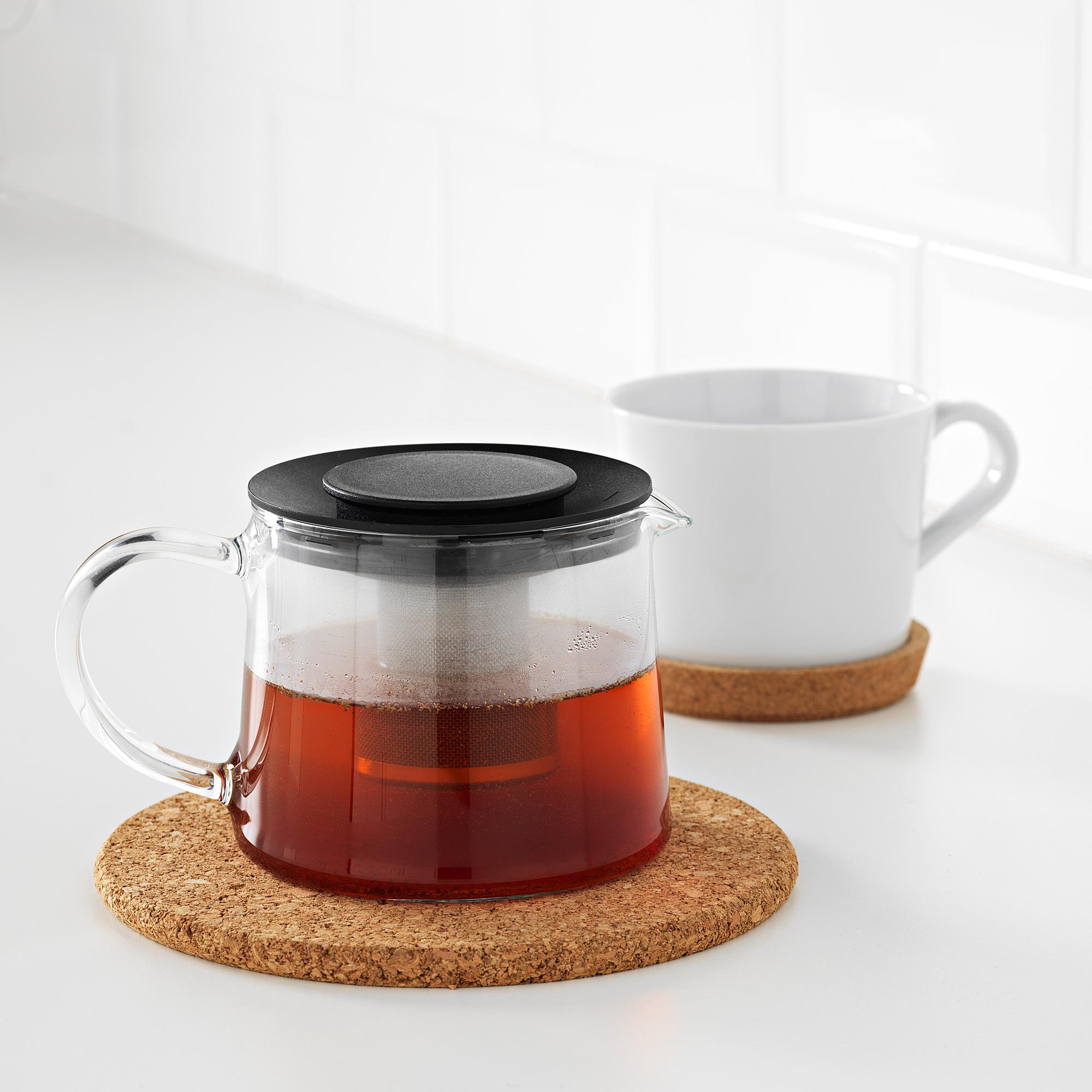RIKLIG teapot