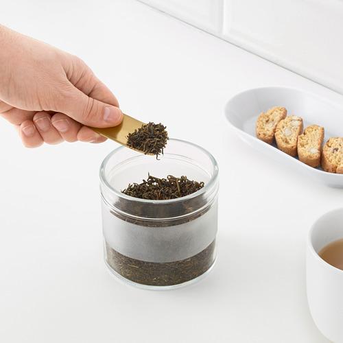 TRÅDLÖS ложка д/меда и мерная ложка д/чая