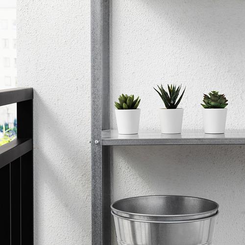FEJKA dirbtinis augalas su vazonu