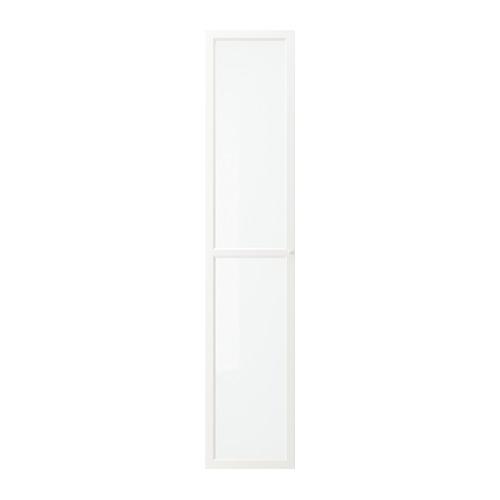 OXBERG glass door