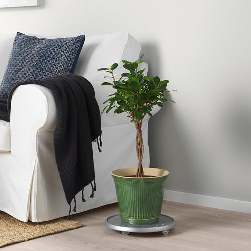 KAMOMILL plant pot
