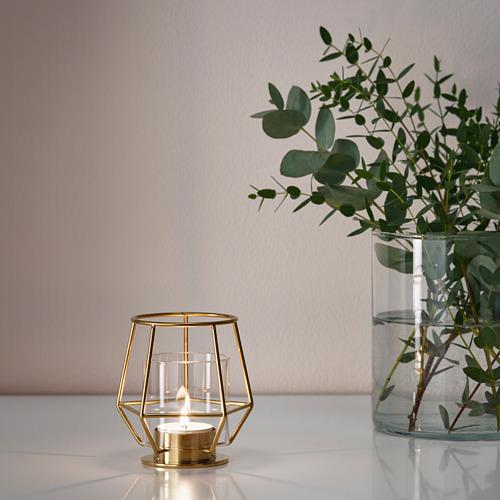 PÄRLBAND žvakidė