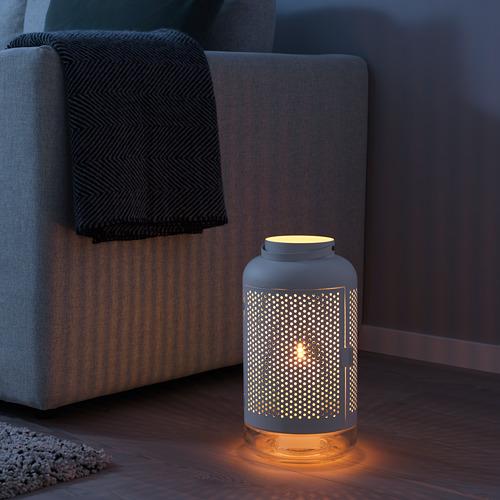 ÄDELHET фонарь для формовой свечи