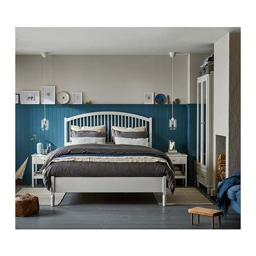 TYSSEDAL lovos rėmas