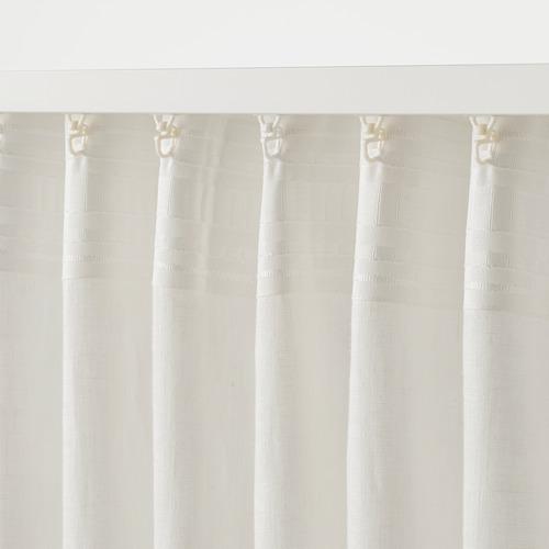 DYTÅG curtains, 1 pair