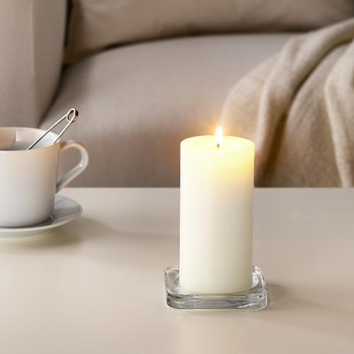 SINNLIG формовая свеча, ароматическая