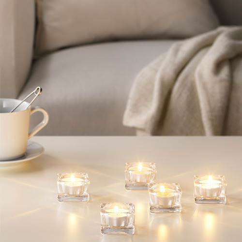 SINNLIG scented tealight