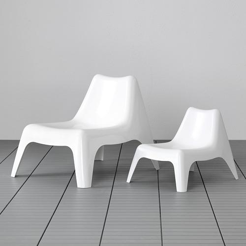 IKEA PS VÅGÖ lauko krėslas