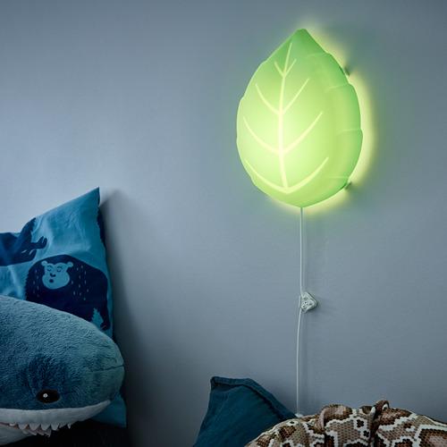 UPPLYST sieninis LED šviestuvas
