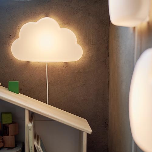 UPPLYST LED seinalamp