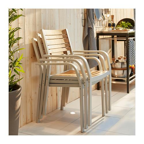 SJÄLLAND садовое кресло