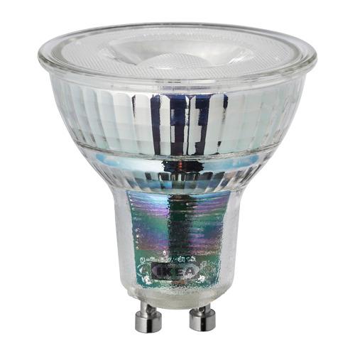 LEDARE светодиод GU10 345 лм