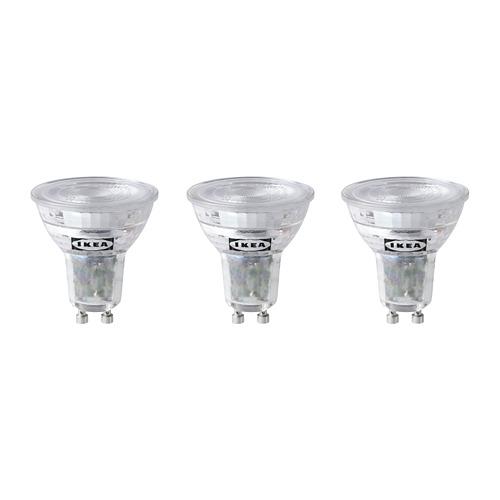 RYET LED lambipirn GU10 230 lm