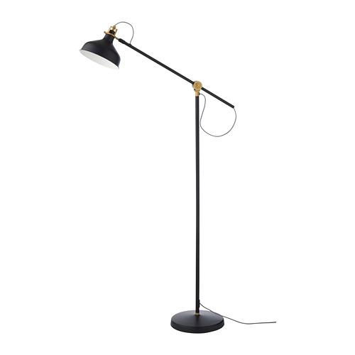 RANARP светильник напольн/для чтения