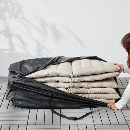 TOSTERÖ pagalvėlių krepšys