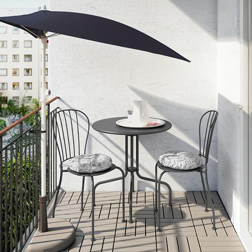 LÄCKÖ table, outdoor