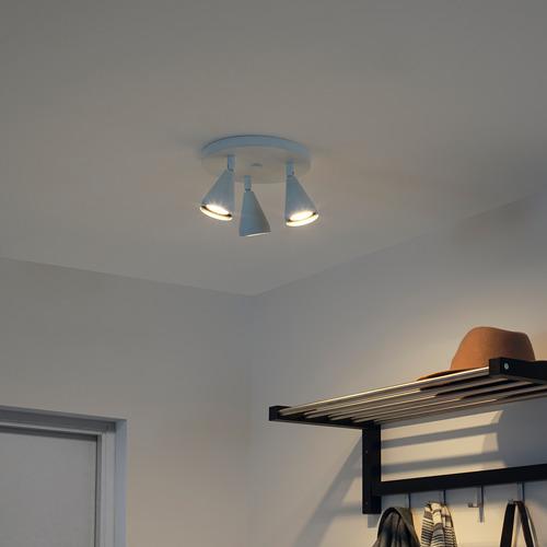 NÄVLINGE lubinis 3 lempų šviestuvas
