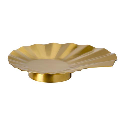 KARISMATISK candle dish