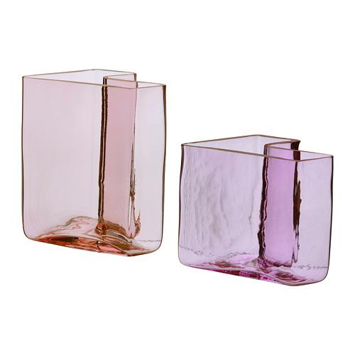 KARISMATISK набор ваз,2 штуки