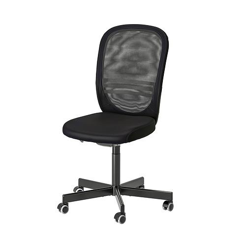 FLINTAN biuro kėdė