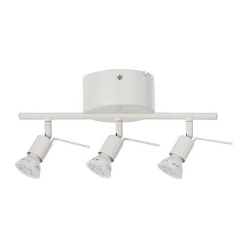 TROSS ceiling track, 3-spots