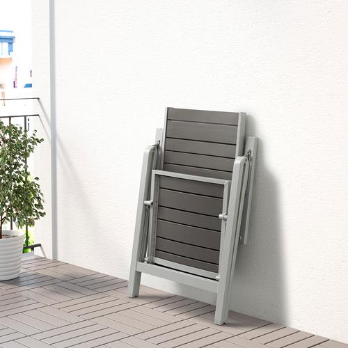 SJÄLLAND стол+6кресел,д/сада