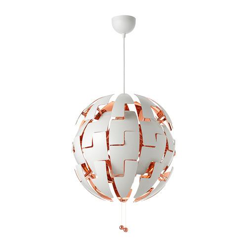 IKEA PS 2014 kabamasis šviestuvas