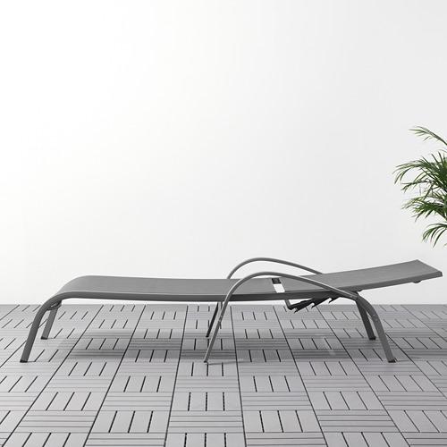 TORHOLMEN sun lounger