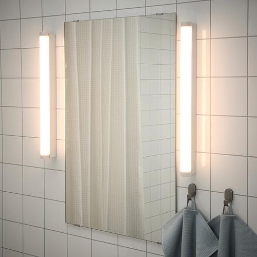 RAKSTA sieninis/veidrodžio LED šviestuvas