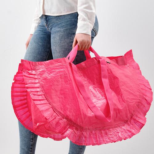KARISMATISK carrier bag, large