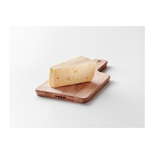 OST PRÄST® puskietis sūris