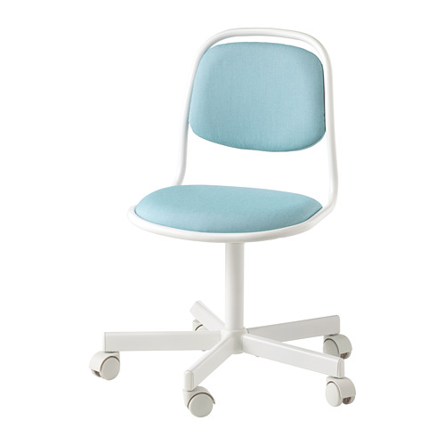 ÖRFJÄLL детский стул д/письменного стола