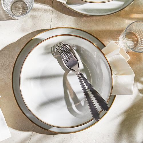 GLADELIG тарелка
