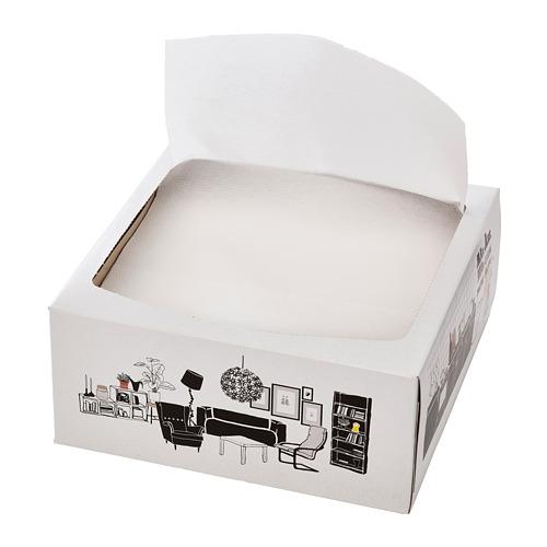 FAMILJ paper napkin