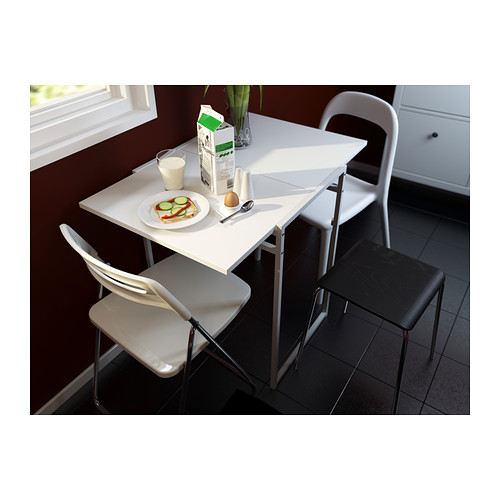 MUDDUS стол с откидной полой