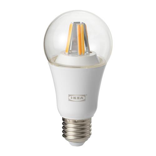 TRÅDFRI LED bulb E27 806 lumen