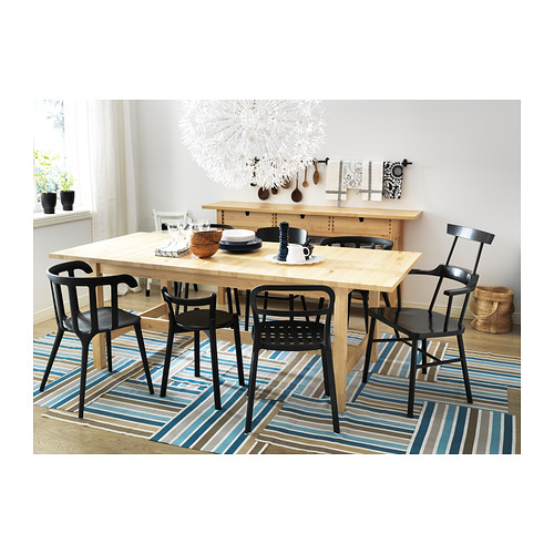 IKEA PS 2012 kėdė su porankiais