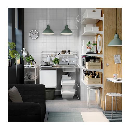 SUNNERSTA virtuvėlė su plautuve