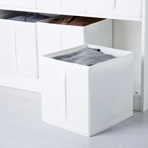 SKUBB box