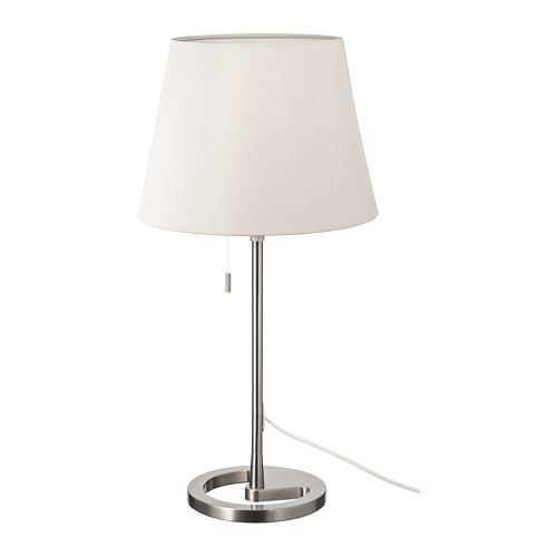 NYFORS лампа настольная