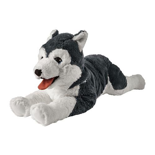LIVLIG soft toy