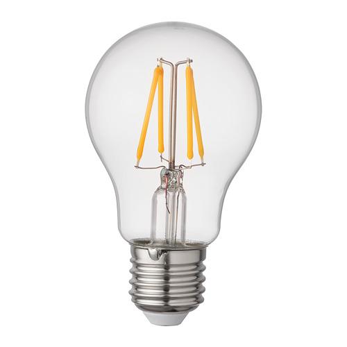 RYET LED bulb E27 470 lumen