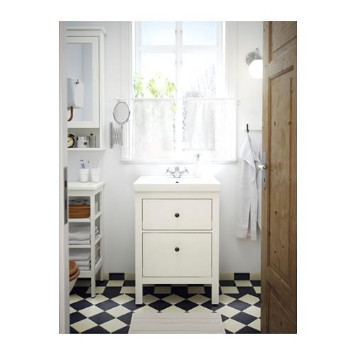 ODENSVIK single wash-basin