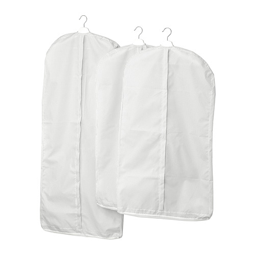 STUK clothes cover, set of 3