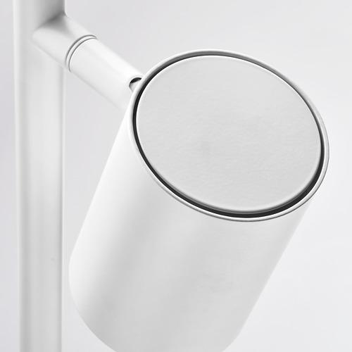 NYMÅNE светильник напольный с 3 лампами