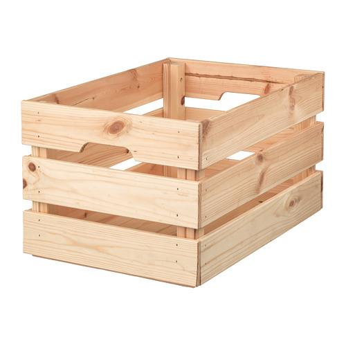 KNAGGLIG ящик