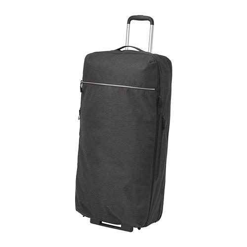 FÖRENKLA спортивная сумка на колесиках